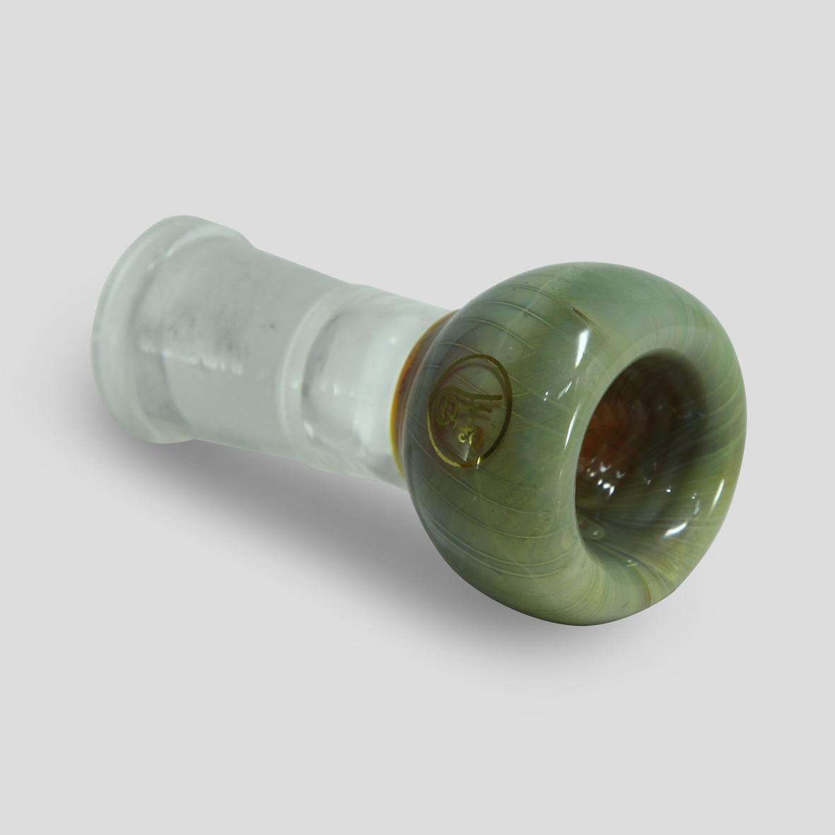 Bowl de vidro Tchumbowl #08 Fêmea