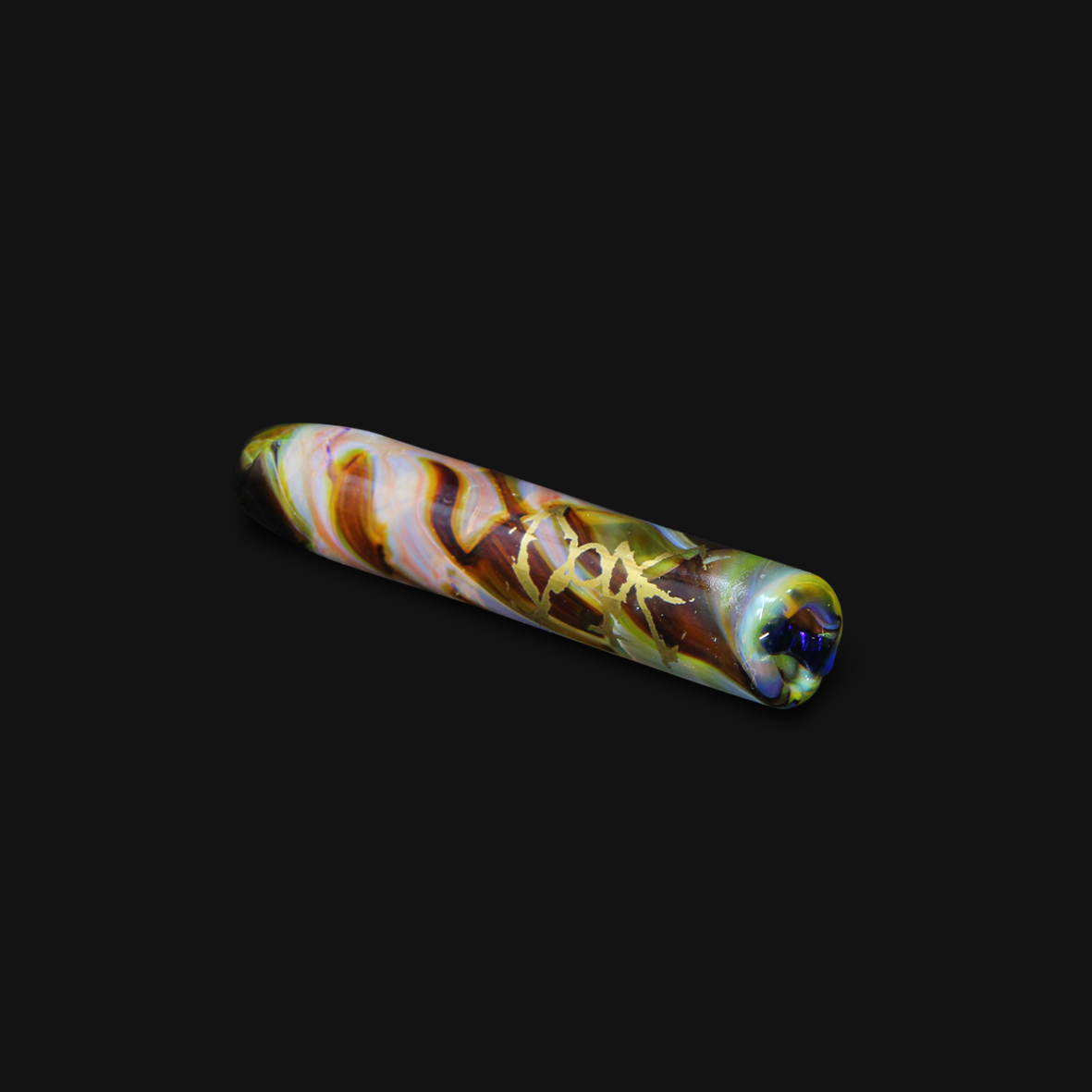 Key Stoned #08