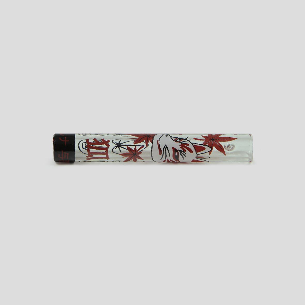 "Kit Fummelier Tatto Collection - ""Bruna Yonashiro"""