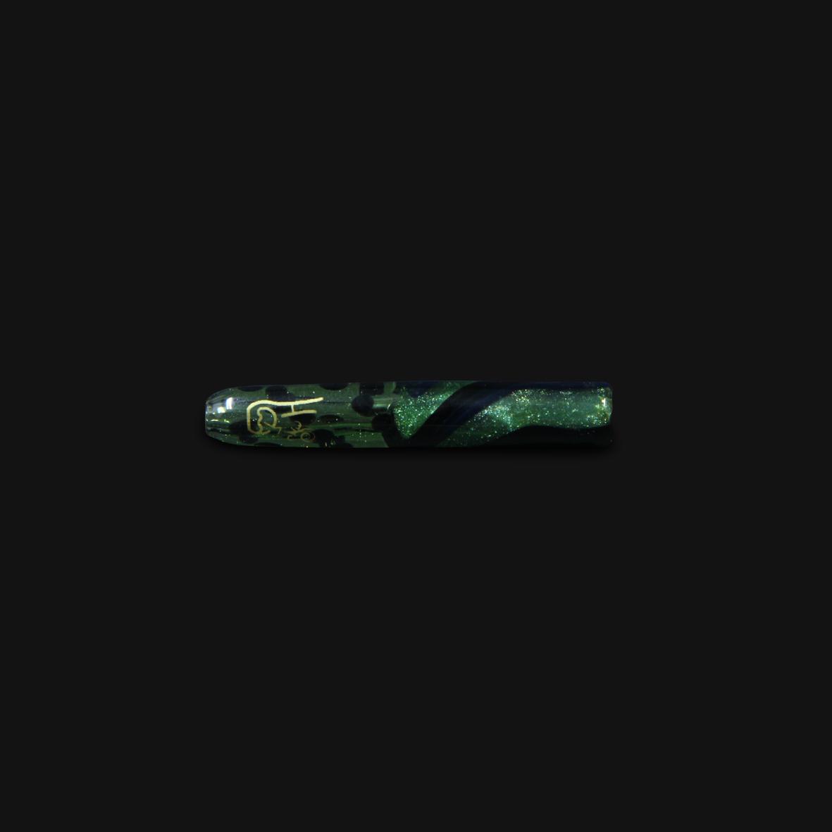Piteira de Vidro All Tips - Doom #18