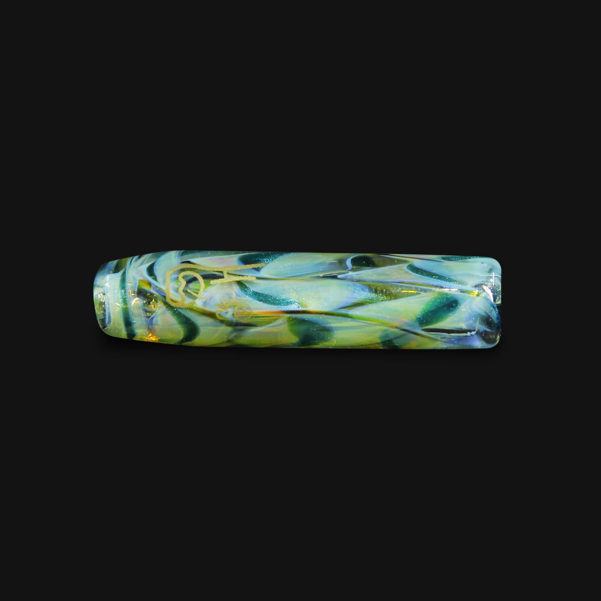 Piteira de vidro BURNING BRIGHT #06