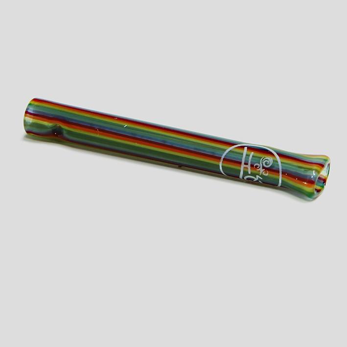 Piteira de vidro collab HB x SQF Lollipop