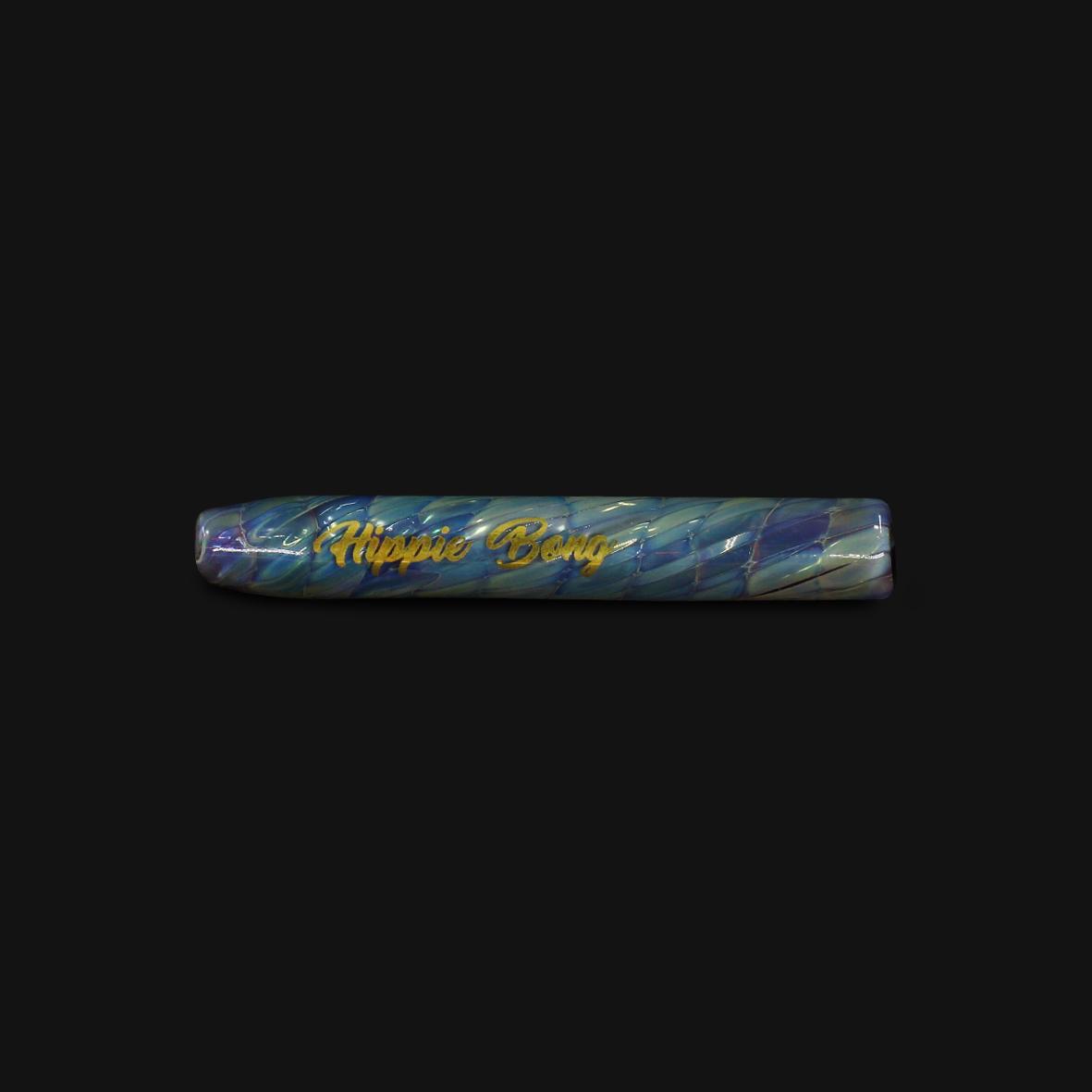 Piteira de vidro Dragon Scale 2 #05
