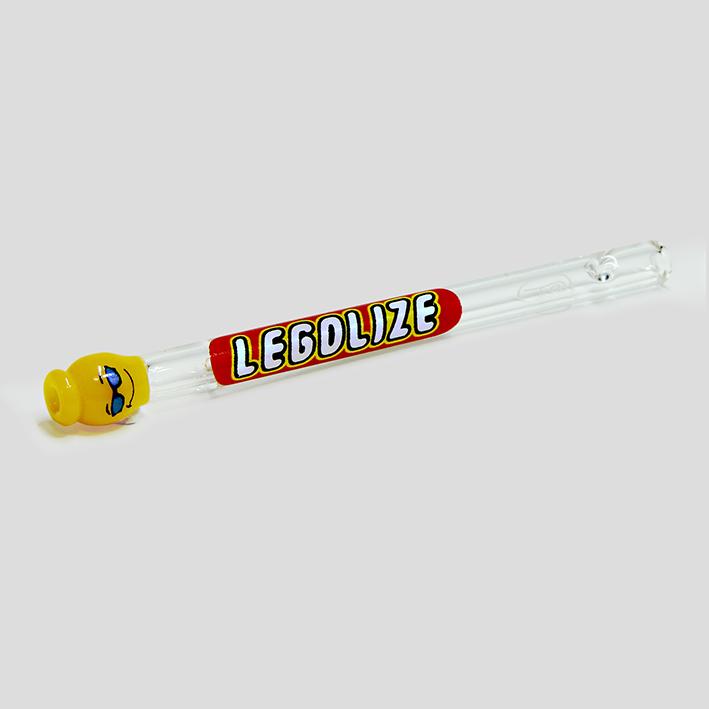 Piteira de vidro Legolize Brasil