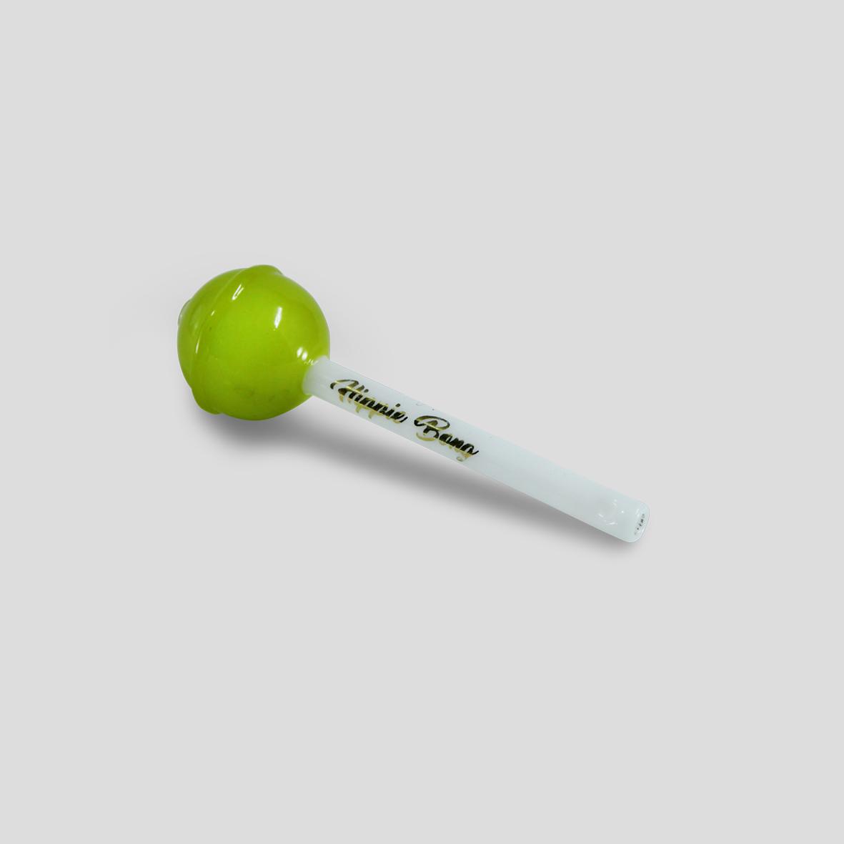 Piteira de Vidro Lollipop Hemp