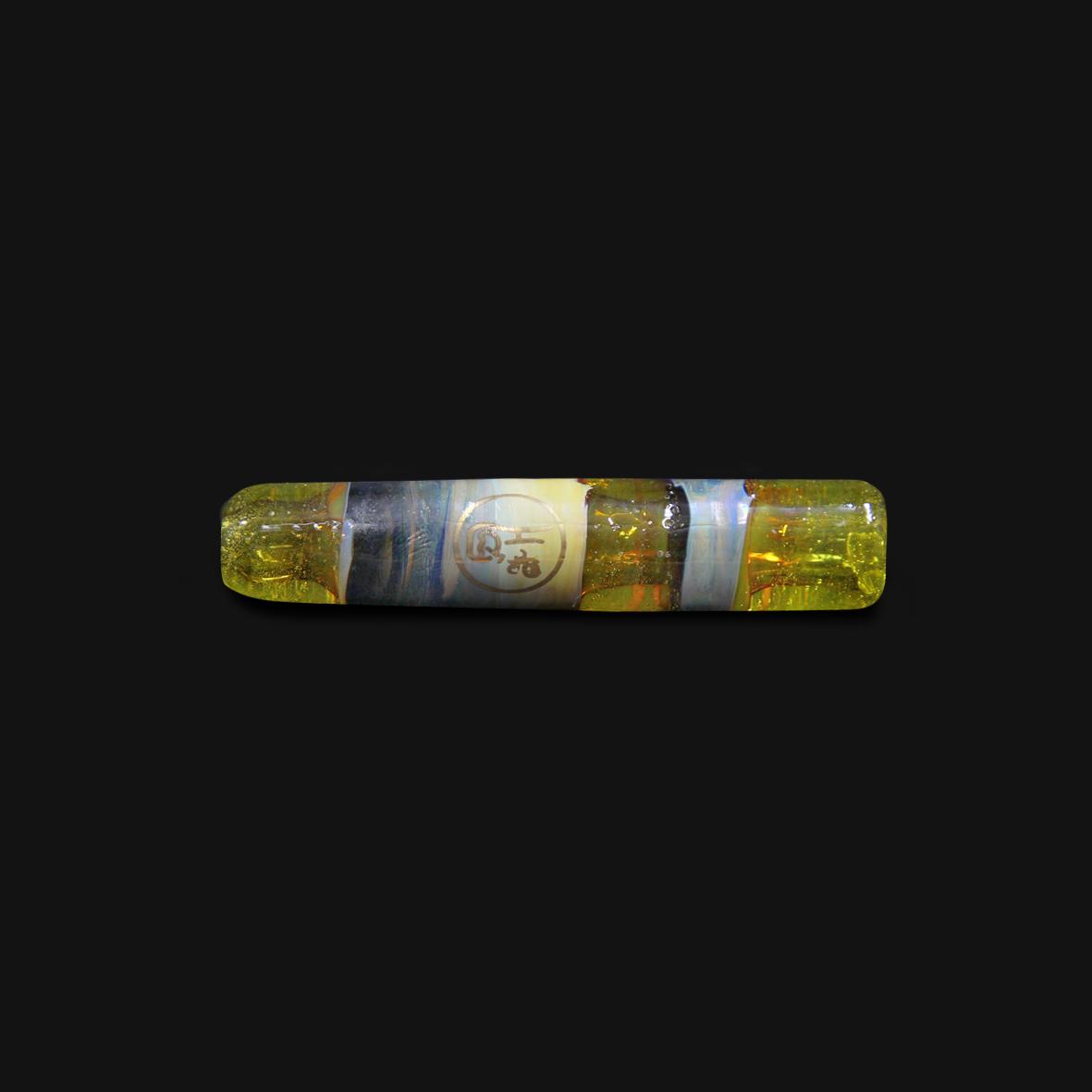 Piteira de Vidro Space Lightning - #10