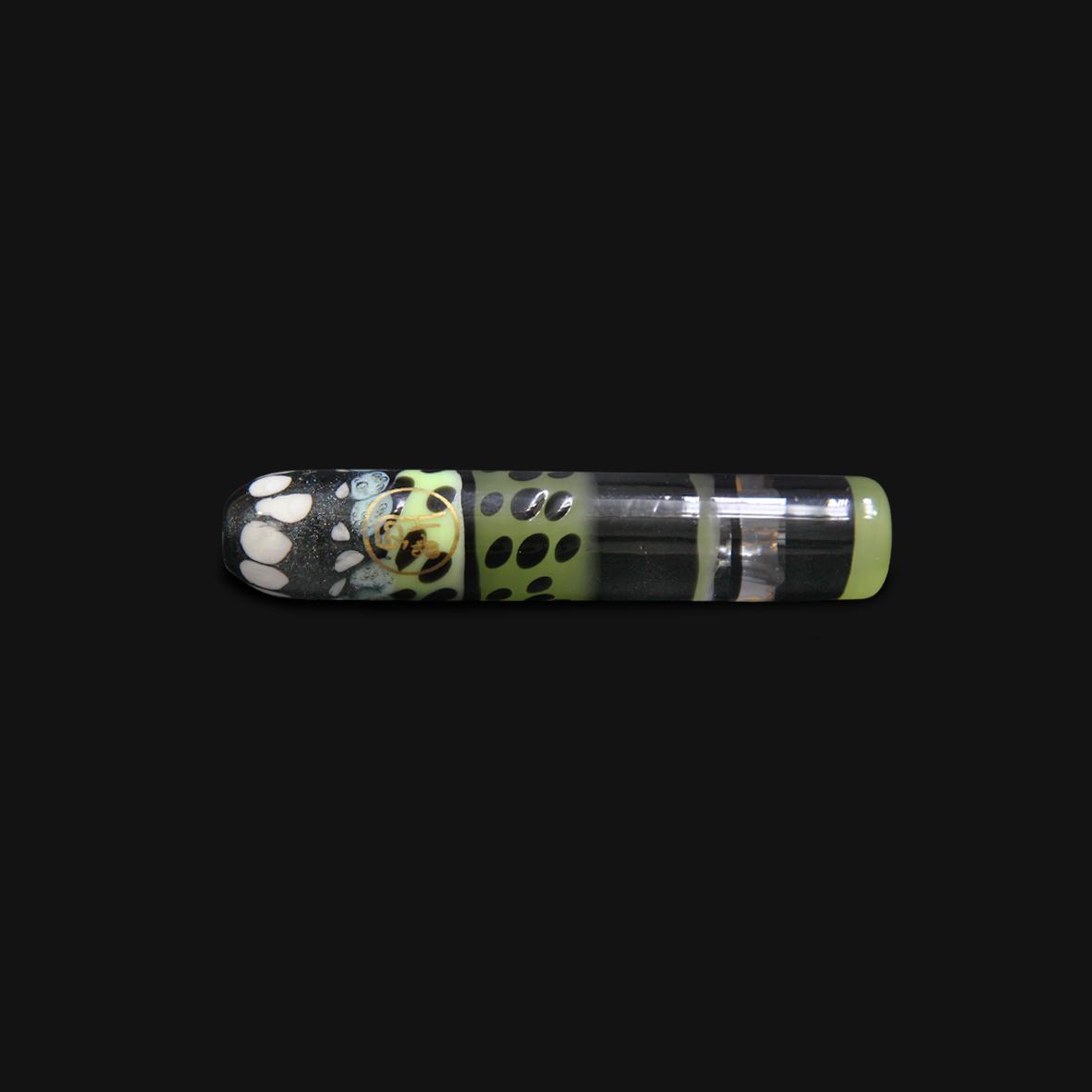 Piteira de Vidro Space Lightning - #11