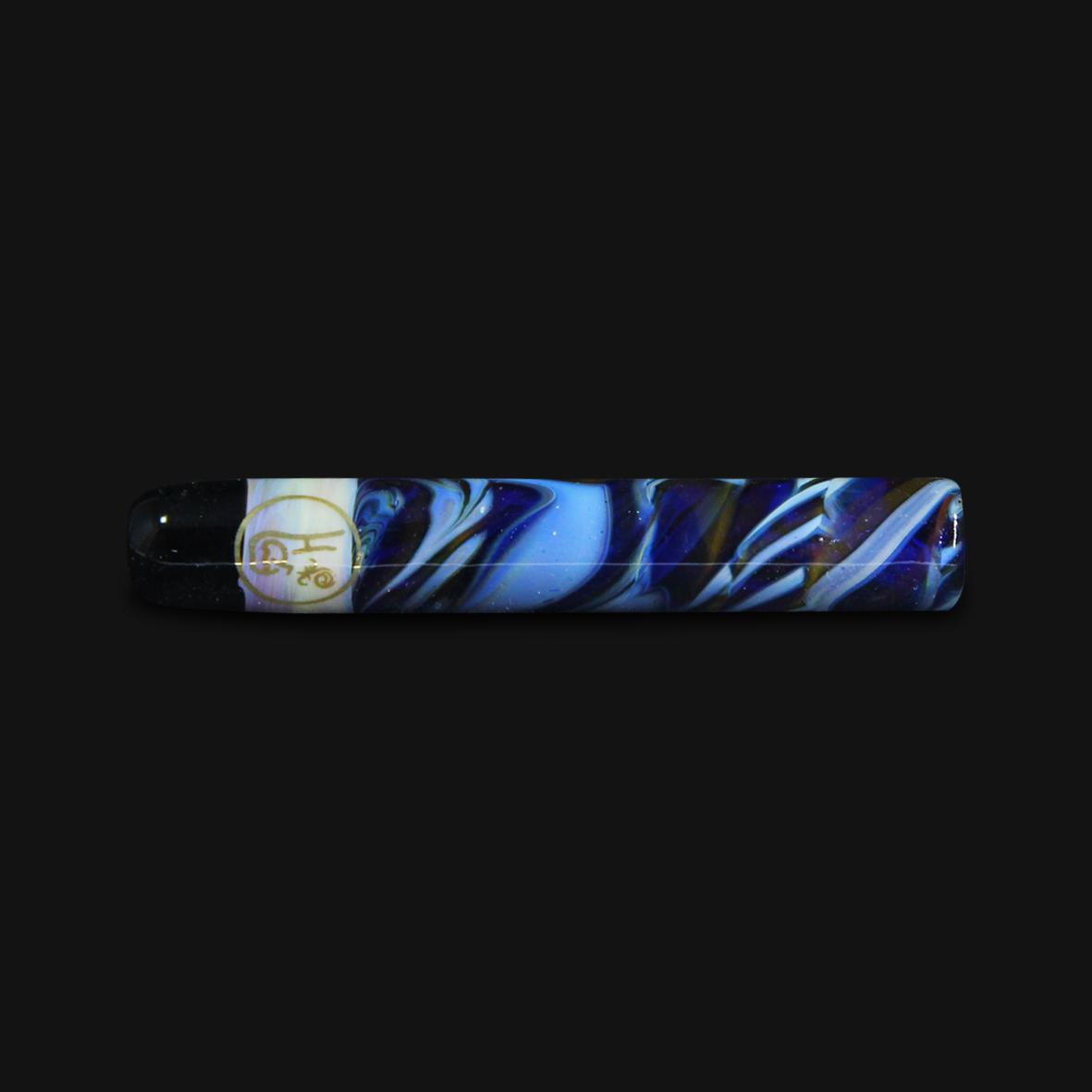 Piteira de vidro Tips-O-rama #04