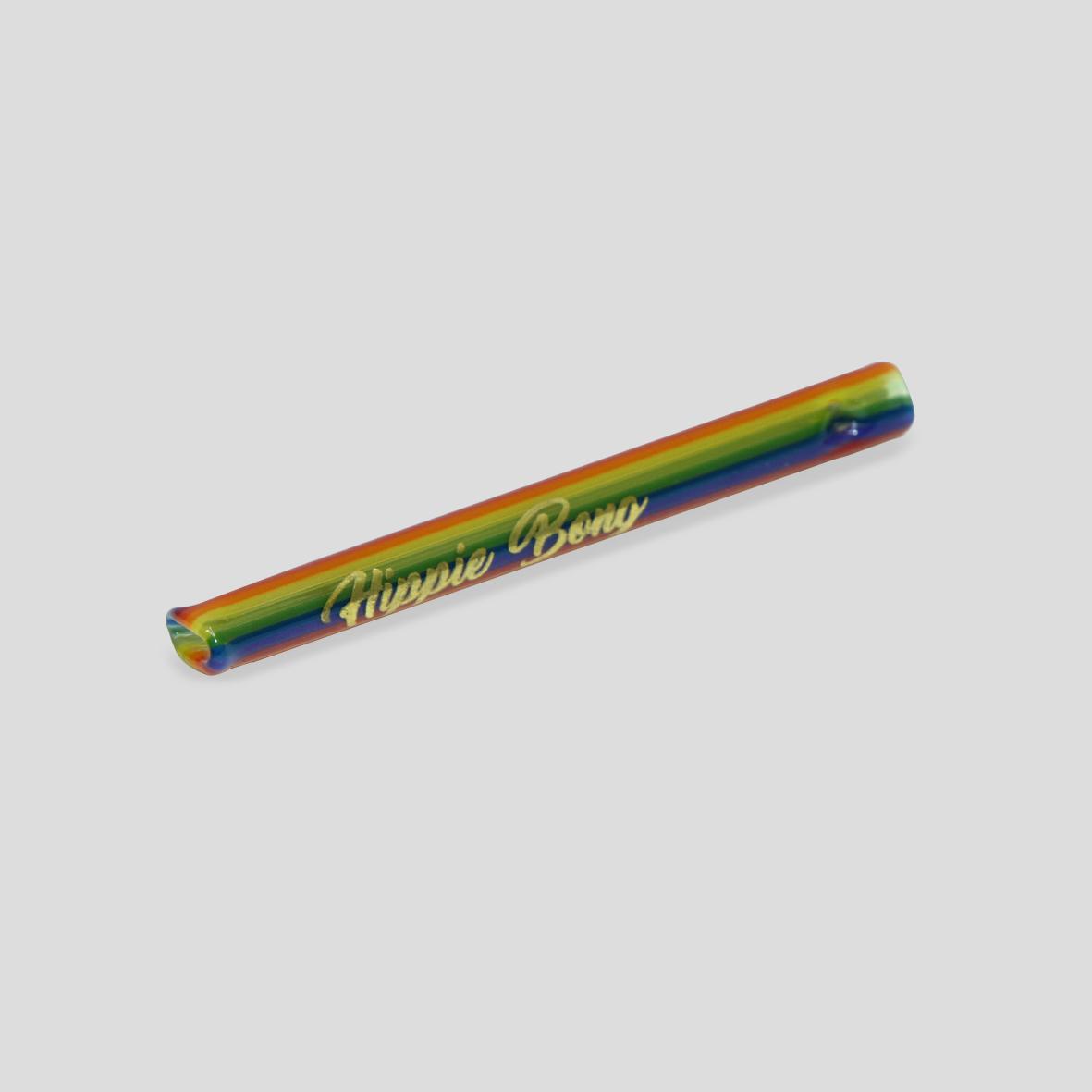 piteira de vidro Vac-stack arco-íris