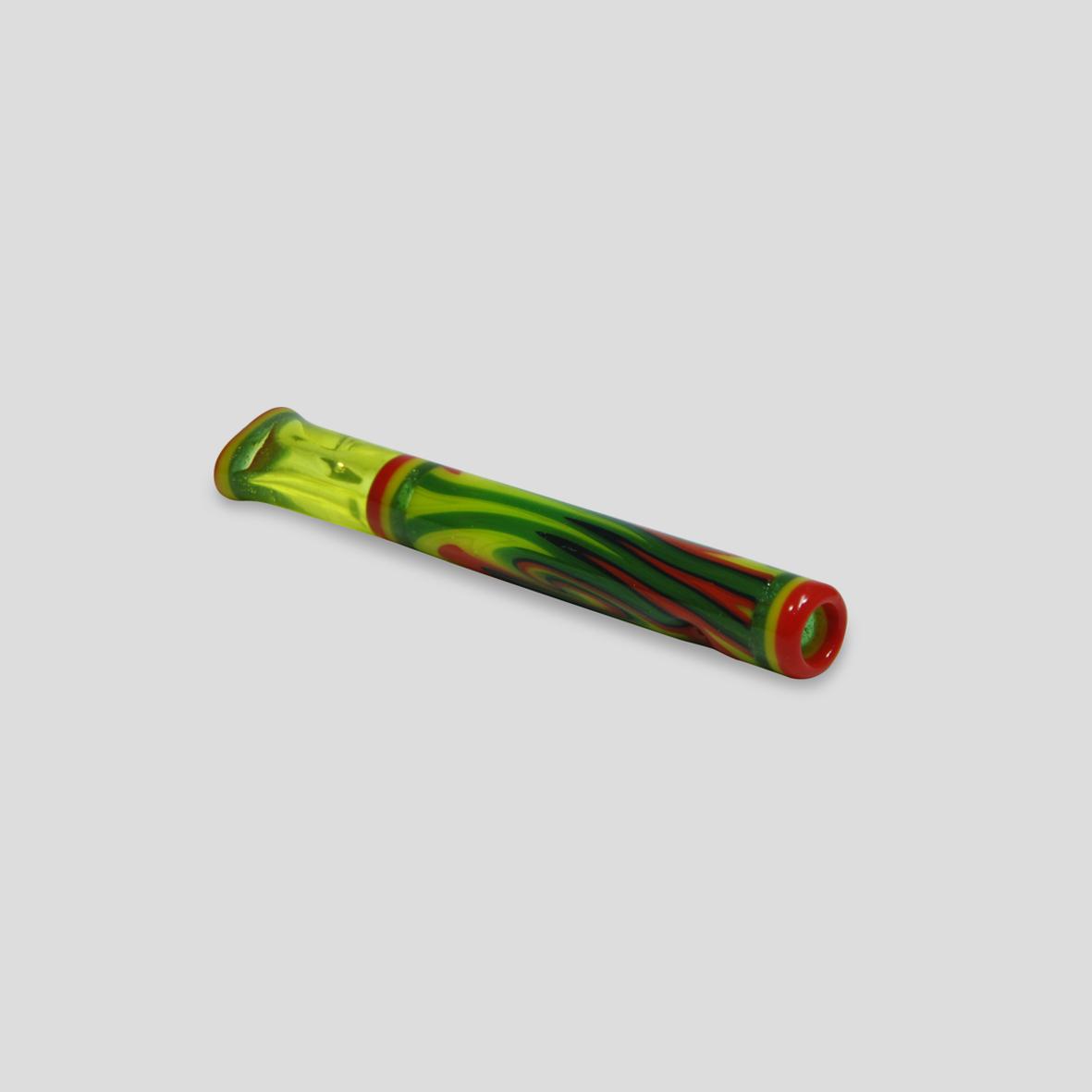 Piteira de Vidro Wig-reggae Incalmo