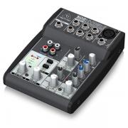 Behringer Xenyx 502 Mixer 110V