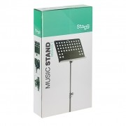 ESTANTE PART.STAGG PERFURADA MUS-C5T