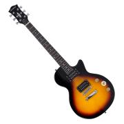 Guitarra Strinberg Lps200 Sb (Sunburst)