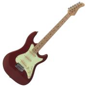 Guitarra Strinberg Sts100 Mwr(Vinho)