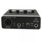 INTERFACE BEHRINGER UM02