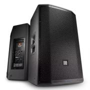 Jbl Prx815 Caixa De Som De 2 Vias 15 Com Controle Wi-Fi