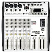 Mesa 06 Staner Mx-06.03 Usb/Bluet.