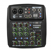 Mesa Interface Custom Sound Cmx4C Usb Bluet.Preta