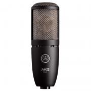 Microfone Condensador De Estúdio Profissional Cardioide P220