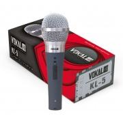 Microfone Vokal Kl-5