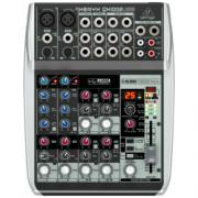 Mixer Interface Behringer Qx1002