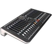 Mixer Mesa Som 16 Canais Staner Mx-16.06 Fx-r