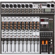 MIXER SX1202FX-USB SOUNDCRAFT