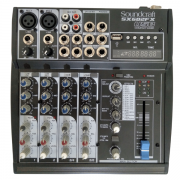 MIXER SX602FX-USB SOUNDCRAFT