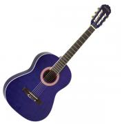 Violao Class Cl36 (Infantil) Pp Azul