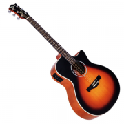 VIOLAO TAGIMA TW-29  MEDIUM JUMBO DS