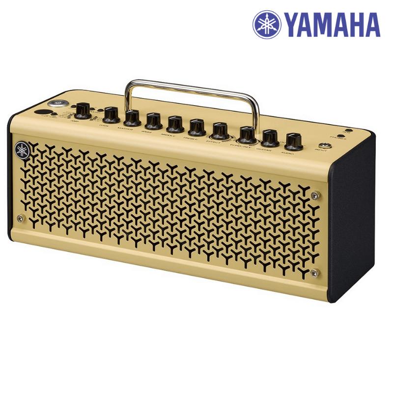 Amplificador Portátil para Violão, Guitarra , Baixo THR10-II YAMAHA sensação incrível e efeitos essenciais