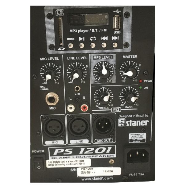 Cx.Acustica Staner Ps-1201