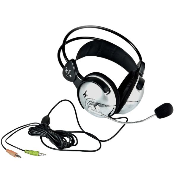 Fone Ouvido C/Microfone Tsi 466M