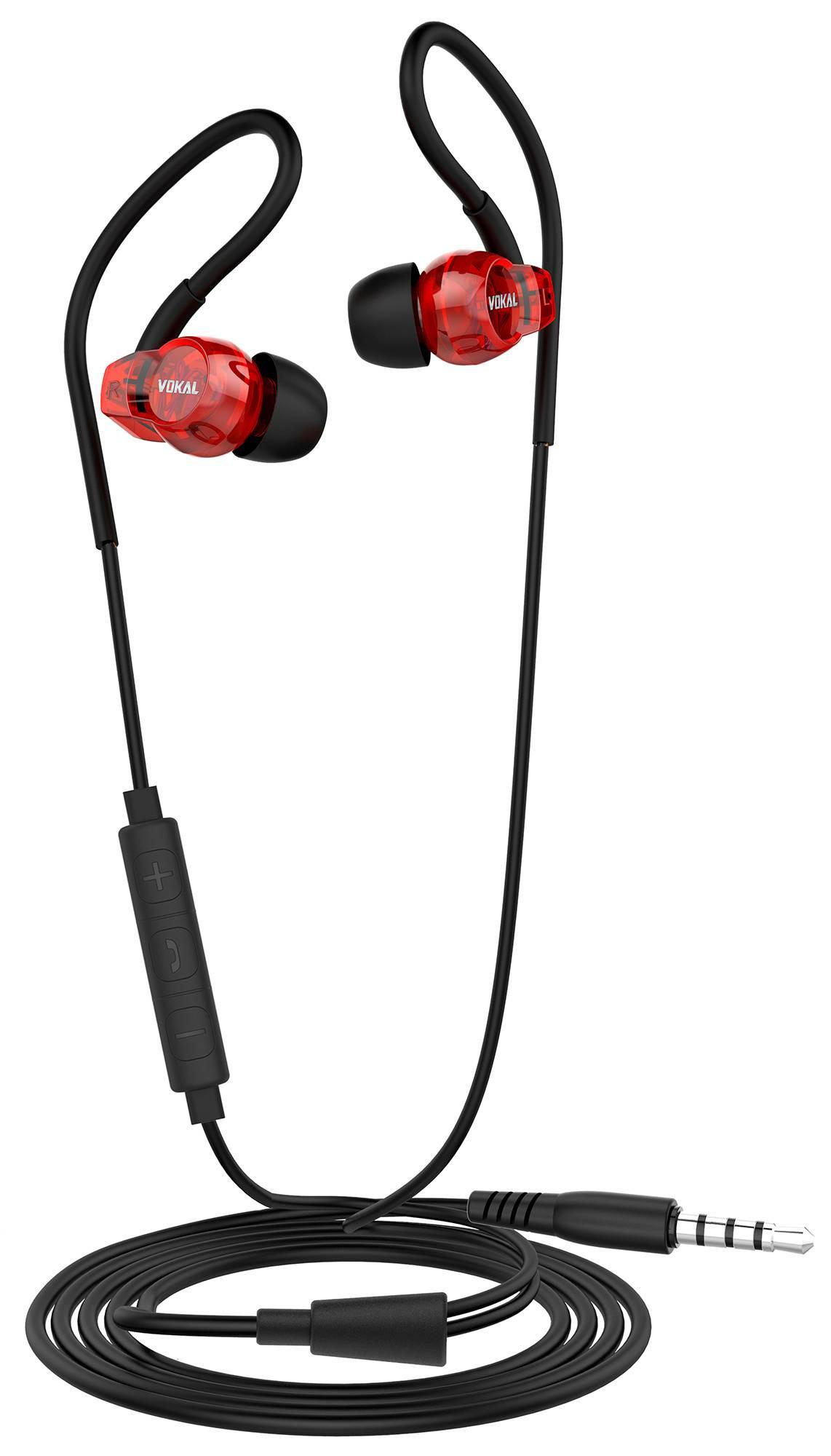 FONE OUVIDO VOKAL E20 IN EAR