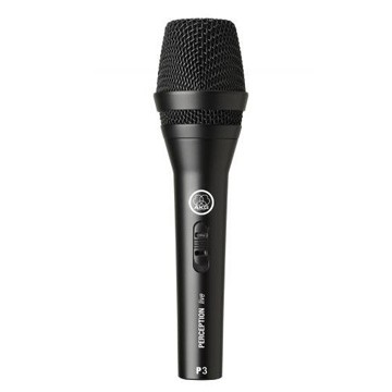 MICROF.AKG P3S INSTRUM.E BACK VOCAL