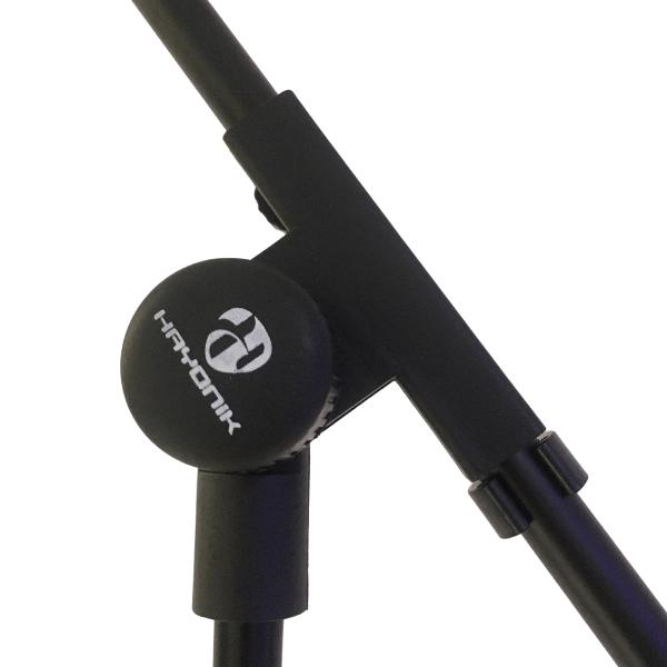 PEDESTAL PARA MICROFONE HAYONIK PM100