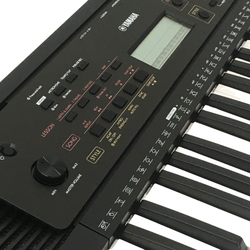 Teclado Yamaha Psr-E273-Bra