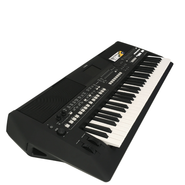 TECLADO YAMAHA PSR-SX600-BRA (Chegando em 16/03 - Avise-me quando estiver disponível)