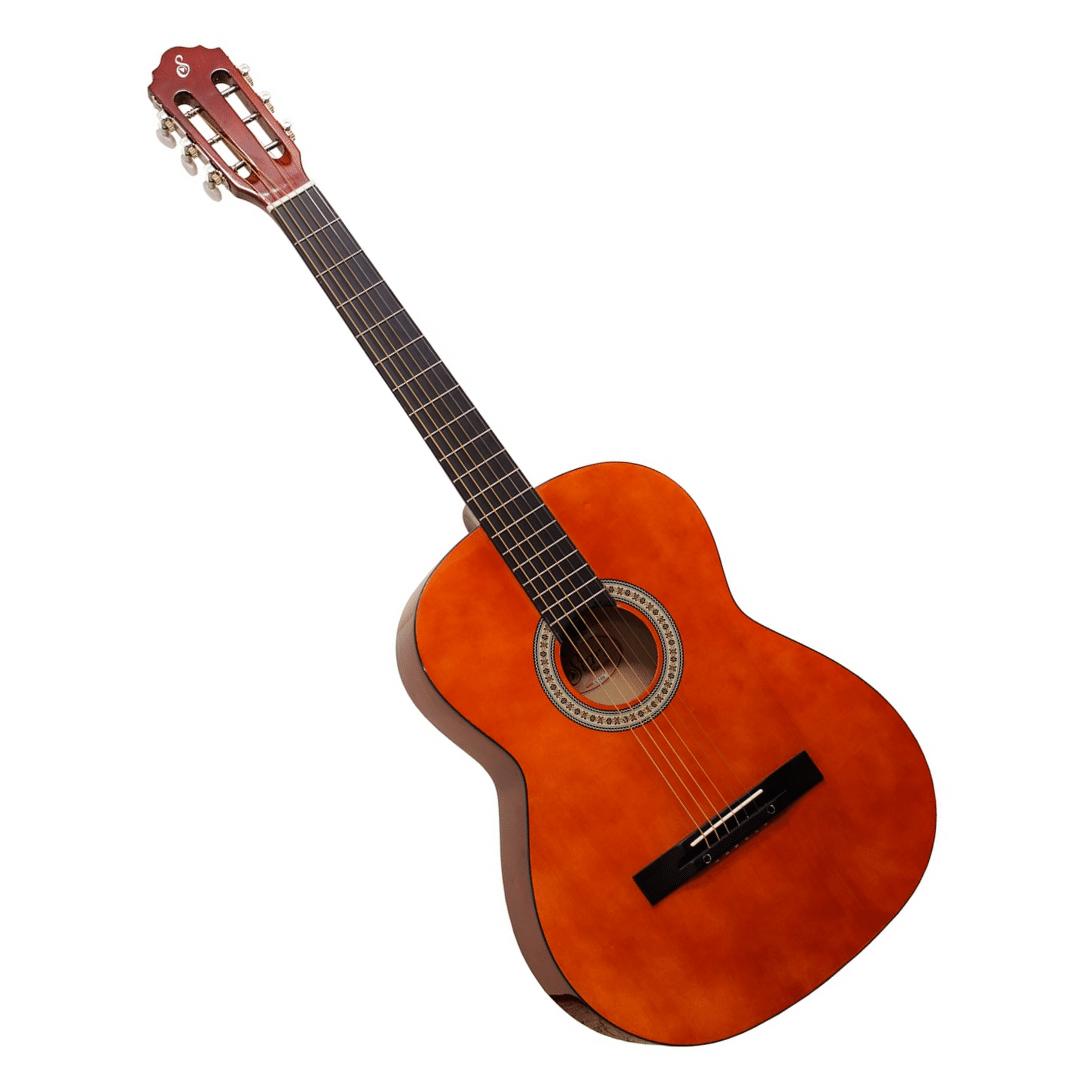 Violão Giannini S-14Na Aço Série Estudo Cor Natural