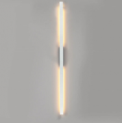 ARANDELA FIT – BIVOLT 127V / 220V LED 3000K – 25 X 61 X 580MM