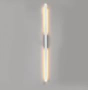 ARANDELA FIT – BIVOLT 127V / 220V LED 3000K – 25 X 61 X 860MM