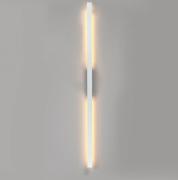 ARANDELA FIT – BIVOLT 127V / 220V LED 4000K – 25 X 61 X 580MM