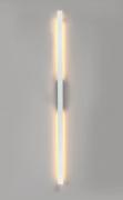 ARANDELA FIT – BIVOLT 127V / 220V LED 4000K – 25 X 61 X 860MM