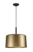 Pendente Bilboquê CFL E27 – Bivolt 127V / 220V – 350 x 350 x 350mm