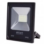 REFLETOR LED 50W IP65 ALTO FATOR EKLART