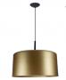 Pendente Bilboquê CFL E27 – Bivolt 127V / 220V – 500 x 500 x 385mm