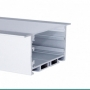 PERFIL EMBUTIDO 90x35x2000 mm ILU-GE44 (2metros)
