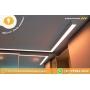 PERFIL SOBREPOR 60MM ILU-PS96  com alojamento interno para fonte ( POR METRO)