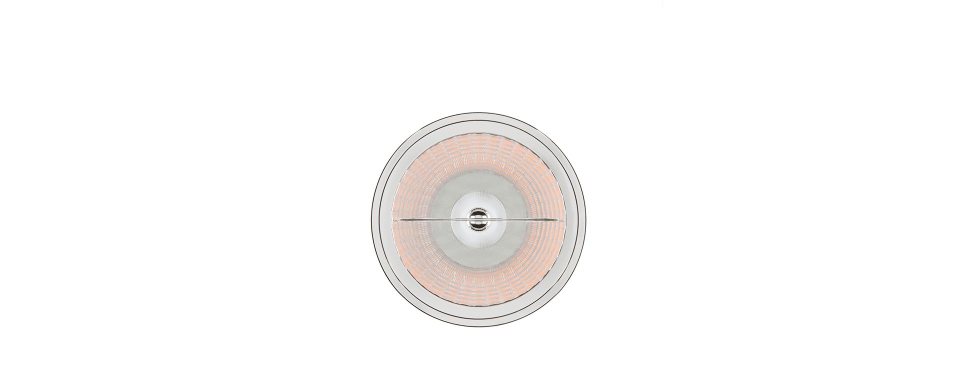 AR111 12W - 12° Stella