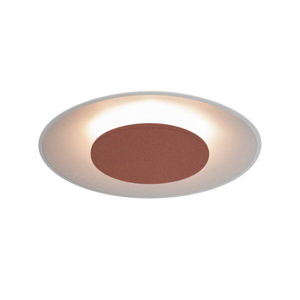 EMBUTIDO I LED 18W 2700K DIAM. 280X147MM